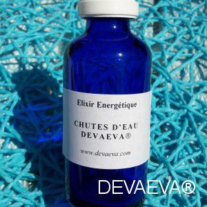 Elixir CHUTES D'EAU